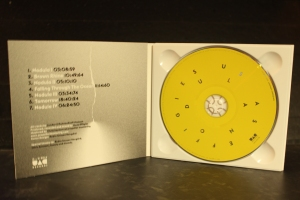 Nodula CD cover 2